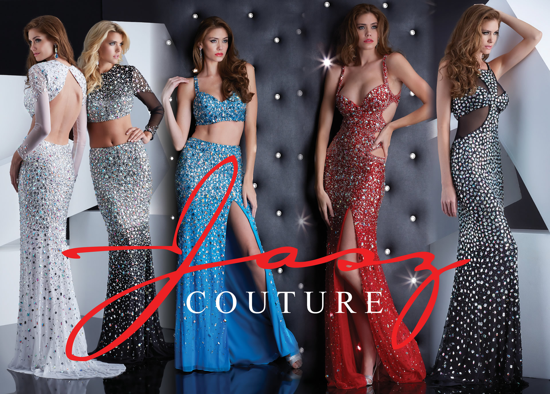 Prom Dresses for 2015